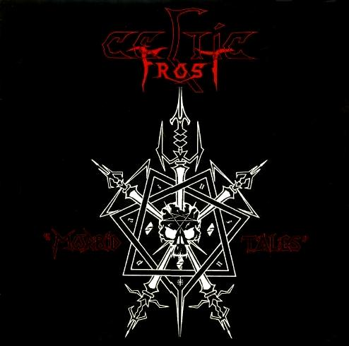 celtic frost