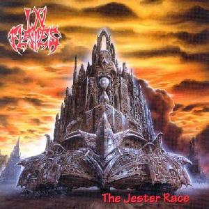 In Flames - The Jester Race cover